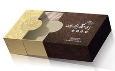 茶叶包装设计模板