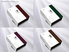 茶叶包装礼盒素材