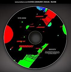 抽象设计软件教程光盘