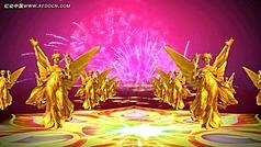 金色爱神之恋婚礼视频