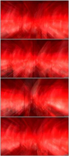 紅色led高清視頻背景