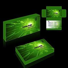 电子产品包装盒设计