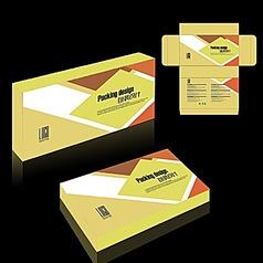国外产品包装盒设计