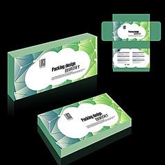 云科技产品包装设计