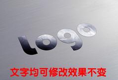 金属标志LOGO样式
