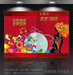 DJ艺术封面设计