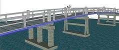 架河公路桥