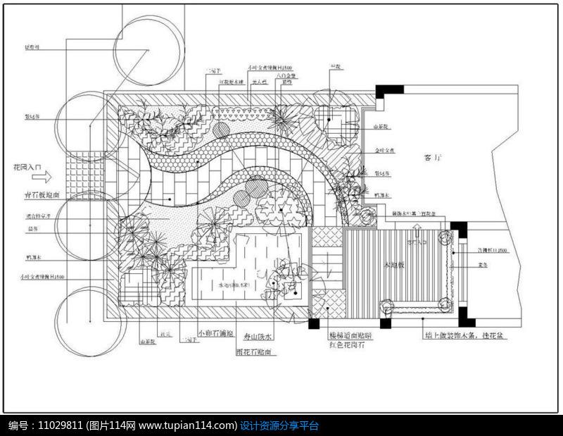 图纸花园v图纸布置平面图,其他,cad别墅免费下别墅大门帝皇图片