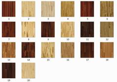 实木地板贴图素材