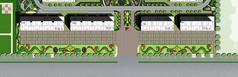 园林景观设计图