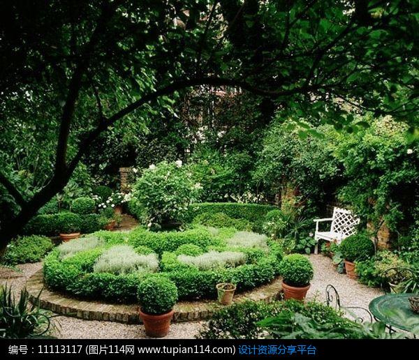 花盆植物酒店景观别墅景观吐水水景跌水景观小品景观雕塑木平台景墙