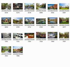 苏州独墅湖低密度生态别墅景观设计