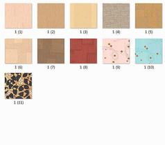 11张素色墙纸贴图