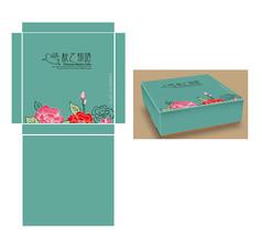 茶叶包装素材