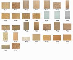 现代胶合板木纹贴图