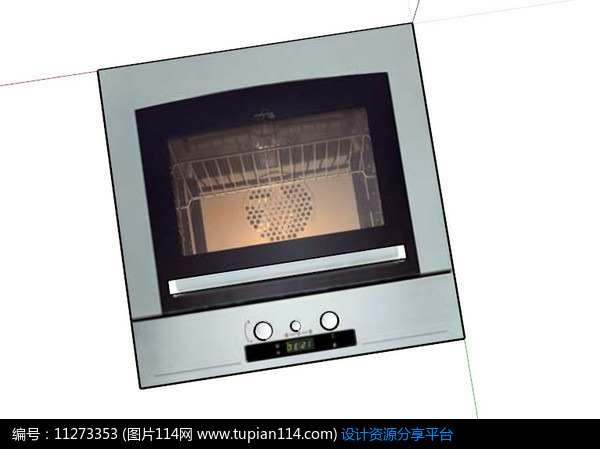烤箱晶闸管电路图