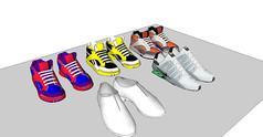 男士篮球鞋运动鞋