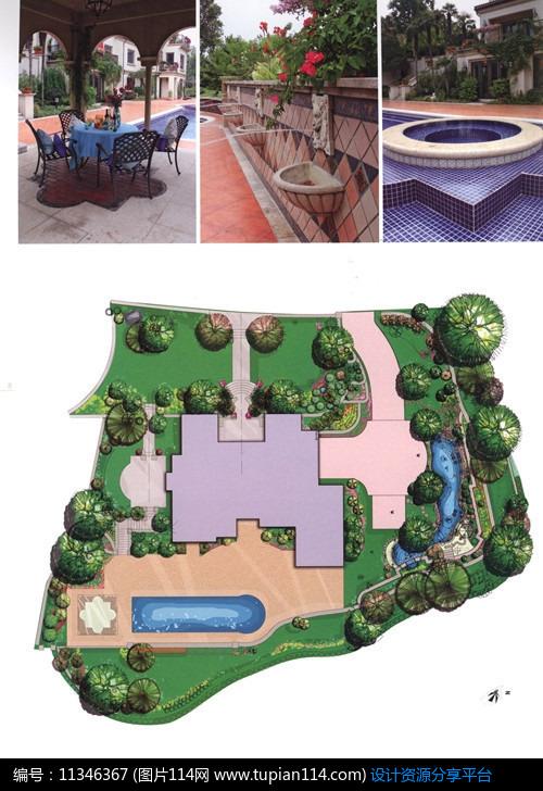 [原创] 欧式别墅设计