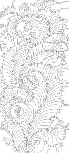 简笔画 设计 矢量 矢量图 手绘 素材 线稿 238_527