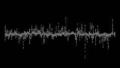 音频音波震动视频