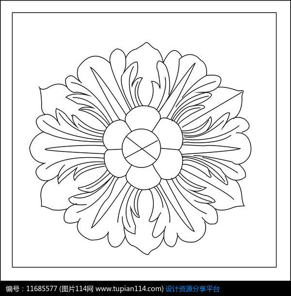 简笔画 设计 矢量 矢量图 手绘 素材 线稿 600_610