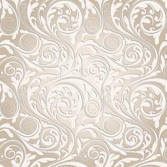 浮雕窗帘装饰背景墙底纹矢量图案