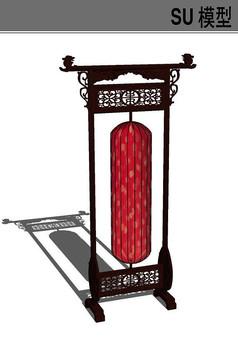 中式传统灯具