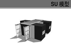 小型建筑集装箱