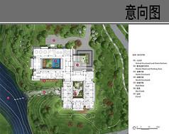 雁栖湖别墅8平面图