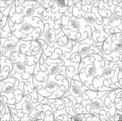铁花镂空图雕刻图案
