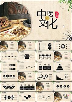 中国文化PPT模板