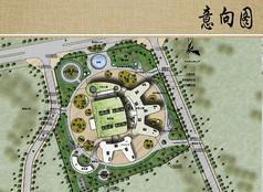 医院规划设计方案平面图