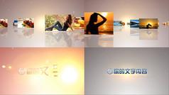 照片组合推出LOGOAE模版