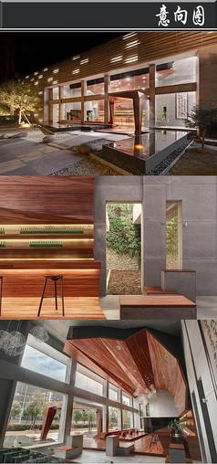 木元素售楼处意向图
