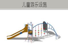 運動健身兒童游樂設施