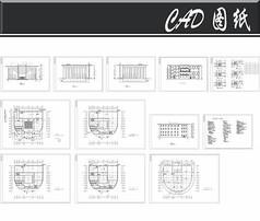 城建图书馆设计方案图