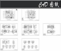 桑拿总统房设计图