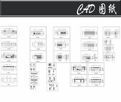 温泉娱乐中心施工图