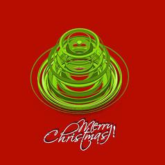 圣诞节海报 圣诞节招贴