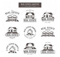 房地产标志