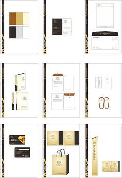 酒店VI手册