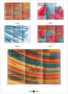 折页版式设计