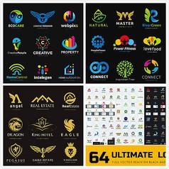 个性商业标志设计
