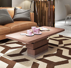 客厅家具模型