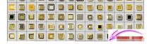 80款黄金样式打包